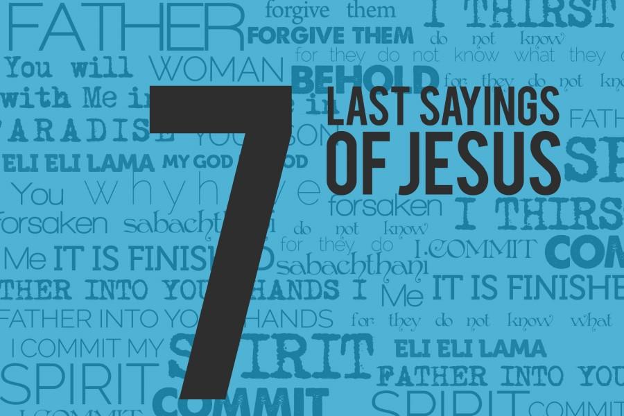 Seven-last-sayings-of-Jesus